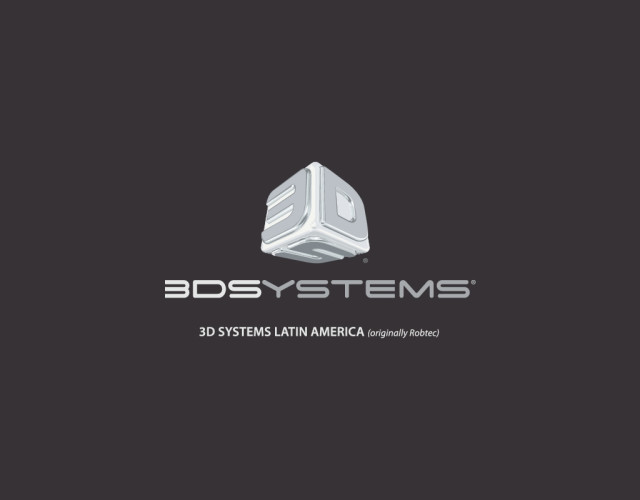 3D Systems Latin America
