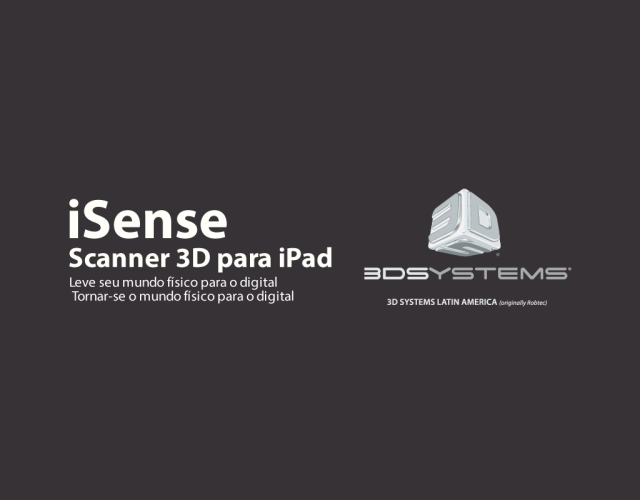 iSense 3D Systems
