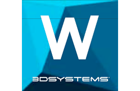Versus representante 3D Systems