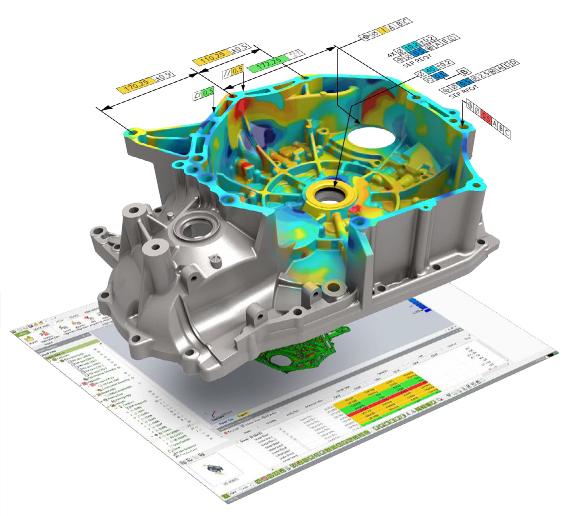 Modelagem no Control X Softwares 3D