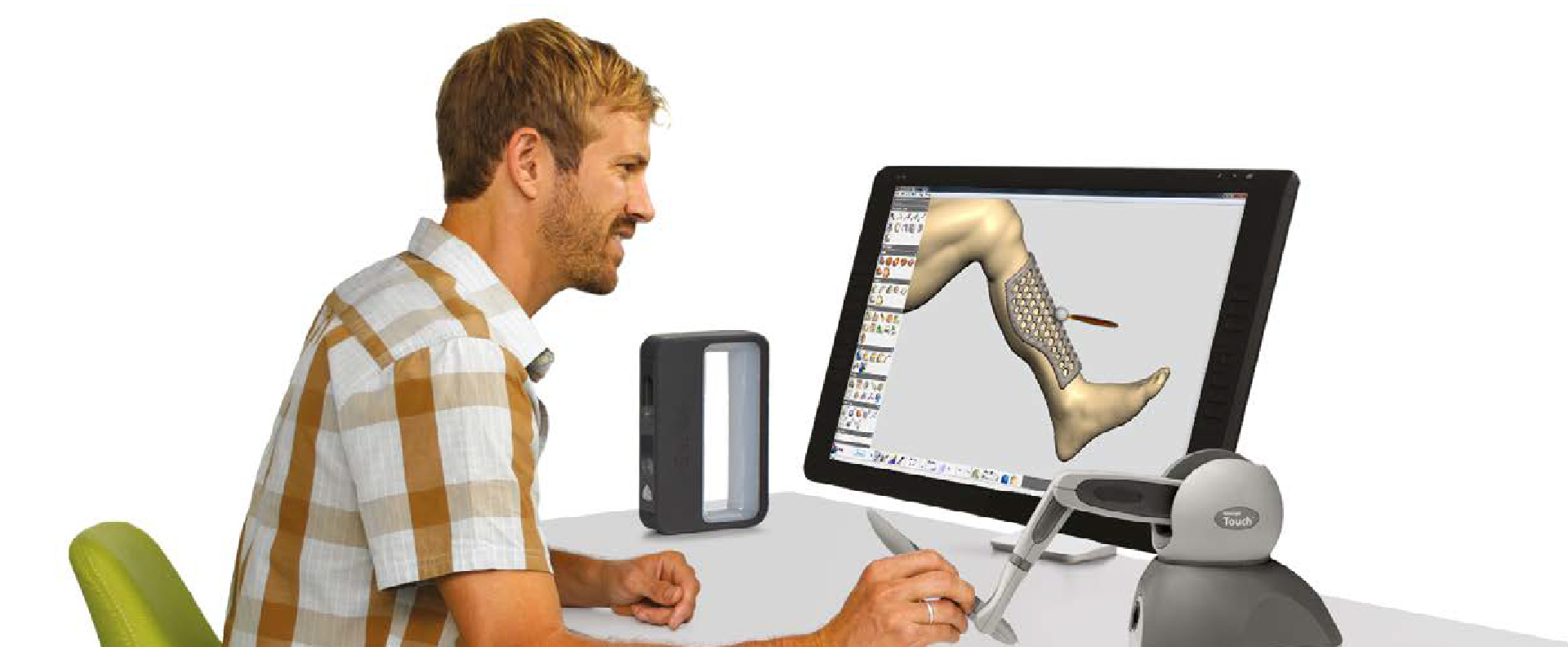 Sculpt Software 3D